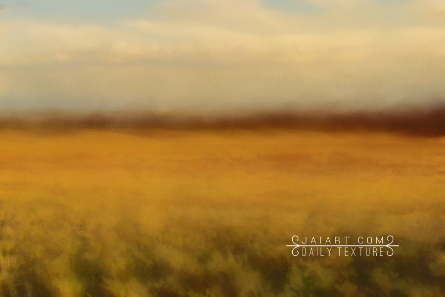 Fields of Gold Texture