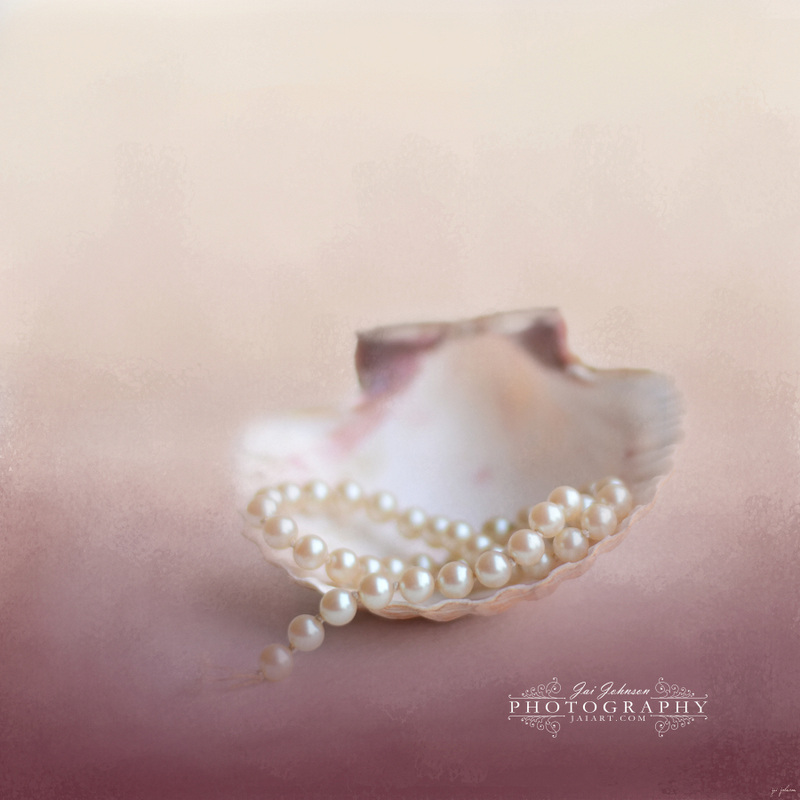 Pearls on a Shell